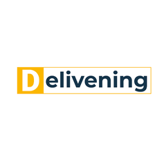 Delivening
